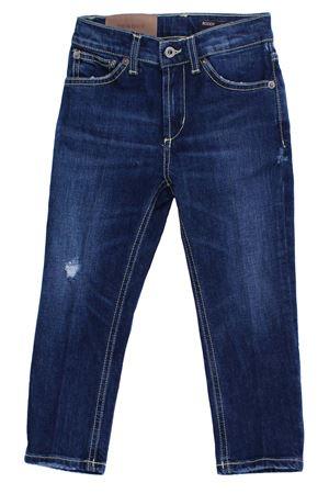 Jeans roddi DONDUP | 24 | DMPA600DS153BSDUNI226G