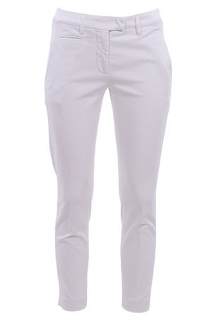 Cotton Perfect pants DONDUP | 5032272 | DP066GS0023PTDPDD000