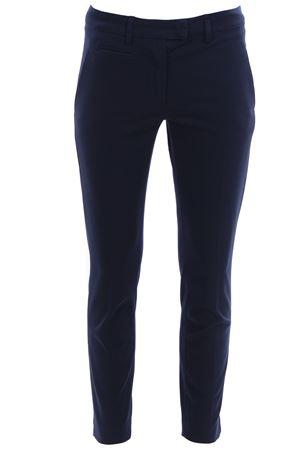 Pantaloni perfectin cotone DONDUP | 5032272 | DP066GS0023PTDPDD890