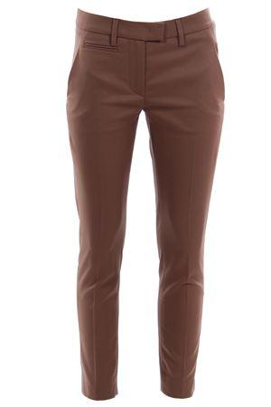 Pantaloni perfectin lana DONDUP   5032272   DP066WS0121DXXX728