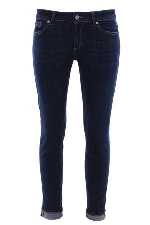Gaynor skinny jeans DONDUP | 24 | DP238DS0112DT79T800