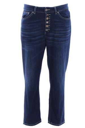 Koons jeans DONDUP | 24 | DP268DS0202T66G800