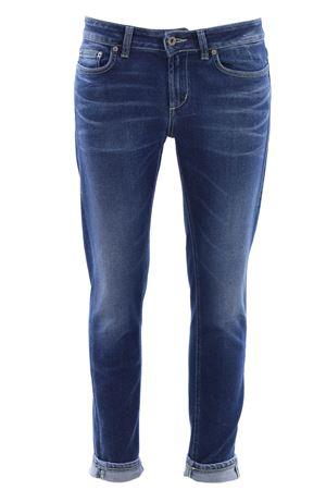 Jeans monroe cinque tasche in denim DONDUP | 24 | DP692DS0189T50G800