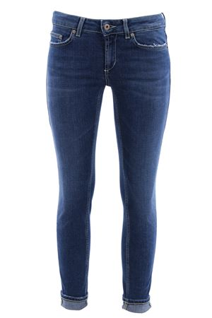 Skinny Monroe jeans DONDUP | 24 | P692DS0199T68G800