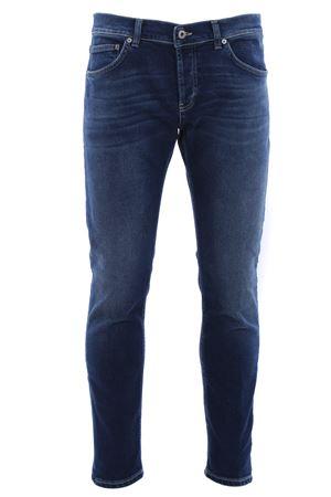 Jeans mius cinque tasche DONDUP | 24 | UP168DS0189T14G800