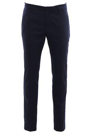 Pantaloni gaubert in flanella leggera DONDUP | 5032272 | UP235WS0121UXXX890
