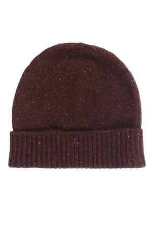 Cappello in cashemere tweed ELEVENTY | 5032304 | 979CAP037MAG2602204