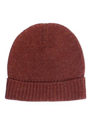 Cappello in cashemere tweed ELEVENTY | 5032304 | 979CAP037MAG2602209
