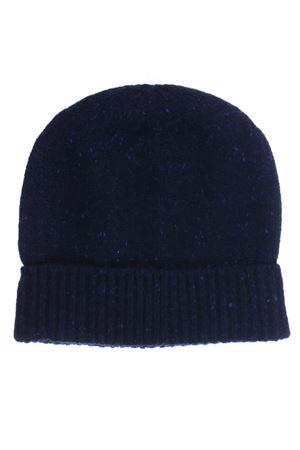 Cappello in cashemere tweed ELEVENTY   5032304   979CAP037MAG2602211