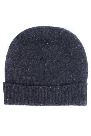 Cappello in cashemere tweed ELEVENTY | 5032304 | 979CAP037MAG2602214