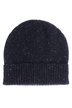 Cappello in cashemere tweed ELEVENTY | 5032304 | 979CAP037MAG2602215
