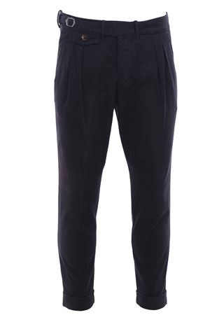 Pants with buckle ELEVENTY | 5032272 | 979PA0180PAN2401310