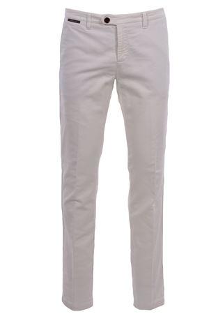 Pantaloni in cotone ELEVENTY | 5032272 | 979PA0182PAN2401500