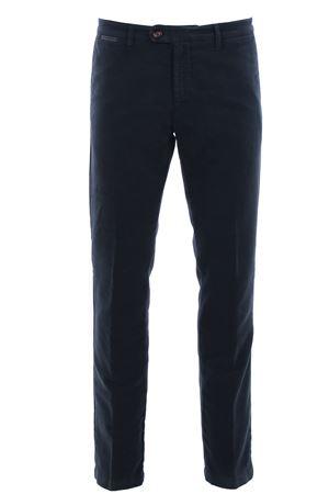 Cotton pants ELEVENTY | 5032272 | 979PA0182PAN2401520