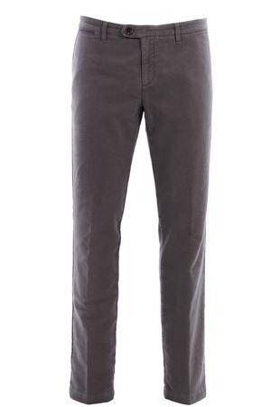 Cotton pants ELEVENTY | 5032272 | 979PA0182PAN240153