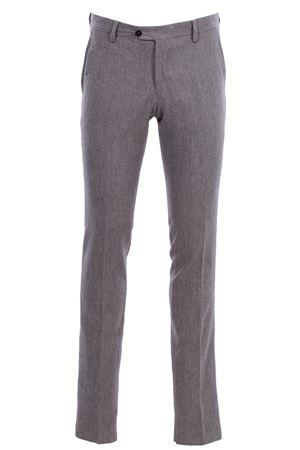 Pantalone flat front ELEVENTY | 5032272 | 979PA0198JAC2402302