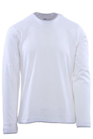 T-shirt bordi ELEVENTY | 8 | 979TS0074TSH2600101
