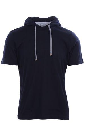 T-shirt cappuccio ELEVENTY | 8 | 979TS0080TSH2600111