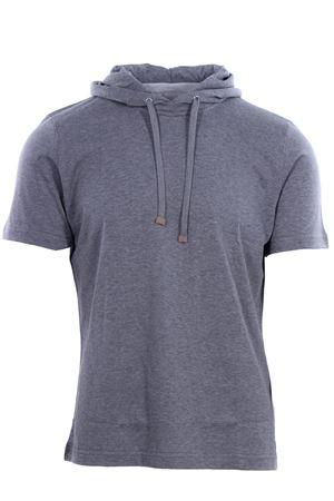 T-shirt cappuccio ELEVENTY | 8 | 979TS0080TSH2600114