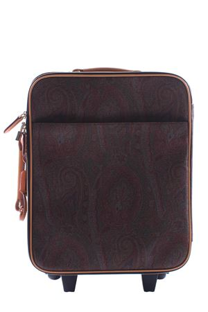 Trolley book paisley classico ETRO | 5032281 | 056998007600