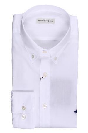 Camicia andy in cotone ETRO | 5032279 | 163653001990