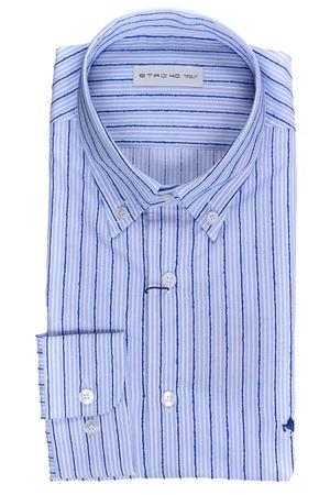Camicia andy in cotone a righe ETRO | 5032279 | 163653022250
