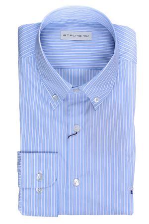 Camicia mandy in cotone a righe ETRO   5032279   163653101250