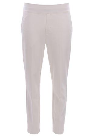 Pantaloni con elastico EUROPEAN CULTURE | 5032272 | 073025450106