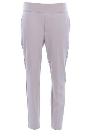 Pantaloni con elastico EUROPEAN CULTURE | 5032272 | 073025450304