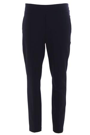 Pantaloni con elastico EUROPEAN CULTURE | 5032272 | 073025450600