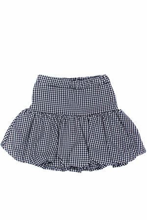 Piede de poule skirt