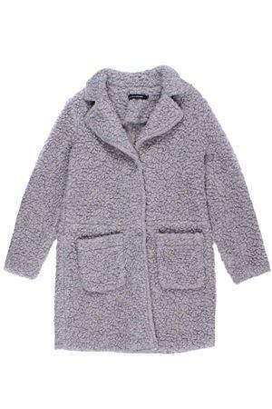 Cappotto in lana EUROPEAN CULTURE | 5032278 | 75G008820643