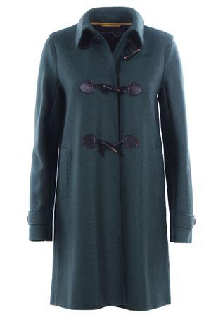 Frissant coat EWOOLUZIONE | 5032278 | DC47DK511900530076