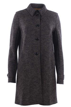 Frissant loden coat EWOOLUZIONE | 5032278 | DC47M051190105TF06