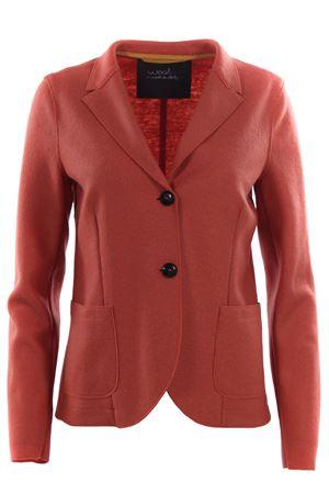 Ciansa jacket EWOOLUZIONE | 5032284 | DG02CL511900800063