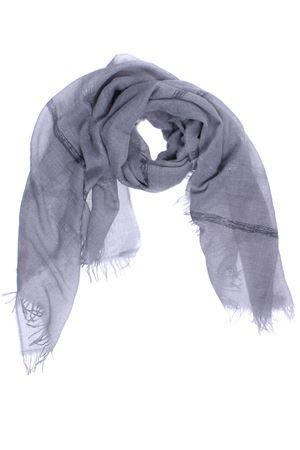 Sciarpa in lana con lurex FABIANA FILIPPI | 5032273 | AA30418J304VRU