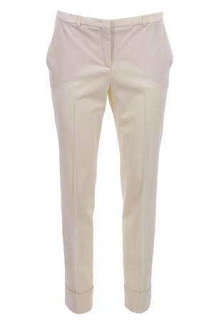 Pantaloni con risvolti FABIANA FILIPPI | 5032272 | PA84218MONTEFALCOJ224075