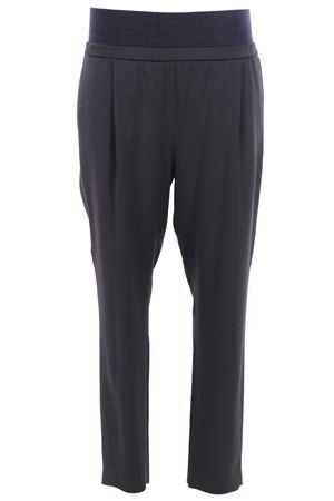 Pantaloni con elastico FABIANA FILIPPI | 5032272 | PA87318J2301188