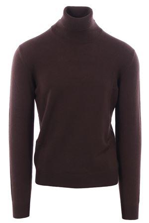 Collo alto classic in lana e cashemere FILIPPO DE LAURENTIS | -161048383 | B23804048