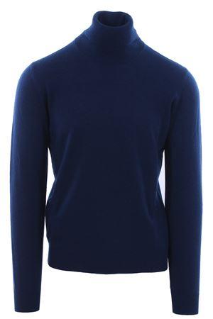 Collo alto classic in lana e cashemere FILIPPO DE LAURENTIS | -161048383 | B23804080