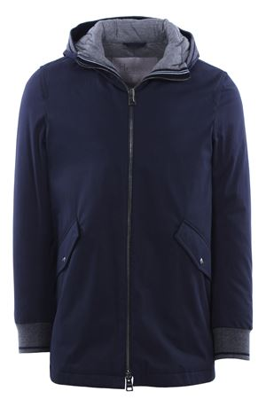 Parka winter cotton HERNO | 5032282 | PC018UR19124S9200