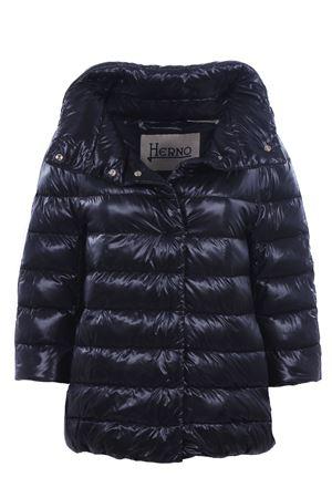 Medium down jacket HERNO | 5032285 | PI0043DIC120179300
