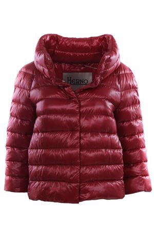Medium down jacket HERNO | 5032285 | PI0046DIC120176600