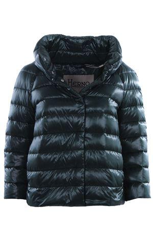Medium down jacket HERNO | 5032285 | PI0046DIC120177780