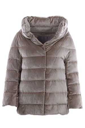 Chenille down jacket HERNO | 5032285 | PI005DR150082100