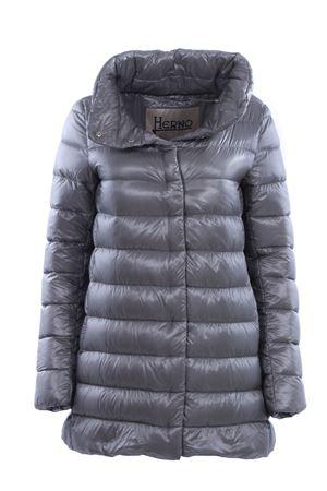 Medium asymmetrical down jacket HERNO | 5032285 | PI0505DIC120179420