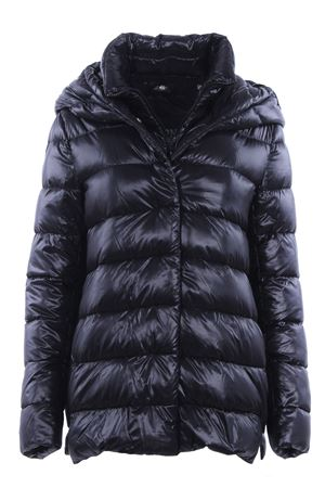 Down jacket with hood HERNO | 5032285 | PI0826D120179300