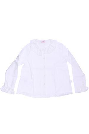 Camicia in cotone IL GUFO | 5032279 | CL134C0031010