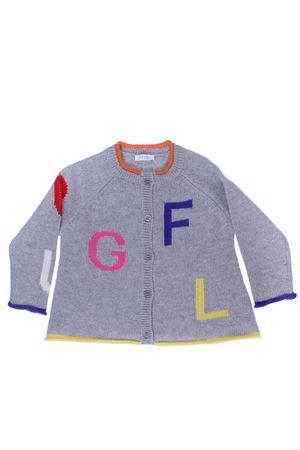 Cardigan gufo in lana IL GUFO | -161048383 | GF290EM2200725