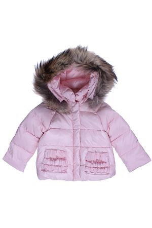 Outerwear with hood